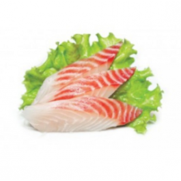 Stripe Bass Sushi or Sashimi