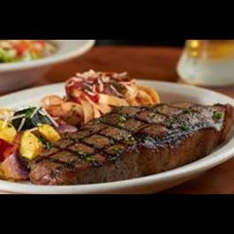 New York Strip Steak & Chicken (LUNCH)