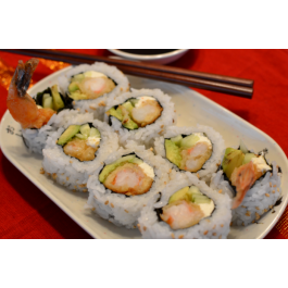 Shrimp Tempura (Cooked)
