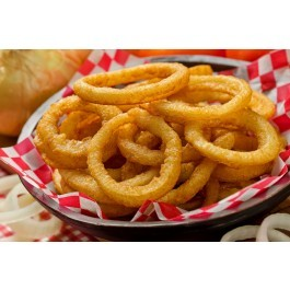 Onion Rings Appetizers Restaurant Delivery