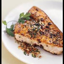Sword Fish Steak (DINNER)