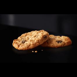 Oatmeal Raisin Cookie