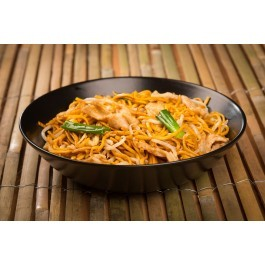 Chicken  Chow Mein (All White Meat)