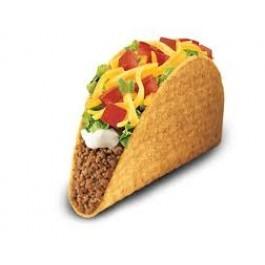 Crunchy Taco Supreme