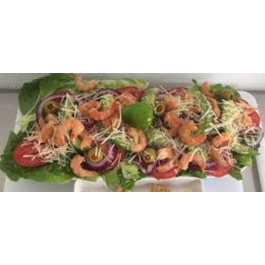 Cozumel Salad (LUNCH)