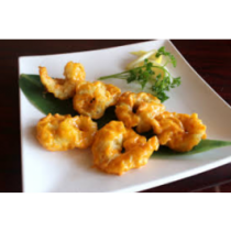 Rock Shrimp (Appetizer)