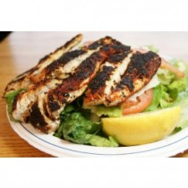 Grilled or Blackened Chicken Salad
