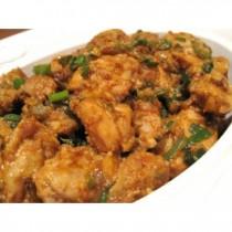 Chicken Gobi