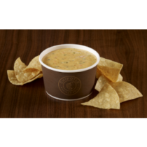 Chipotle Chips & Queso