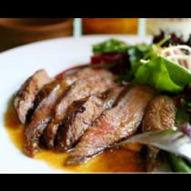Yakiniku (Beef Tips) (DINNER)