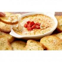Five Italian Cheese Fonduta