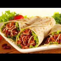 Burrito Mexicanos