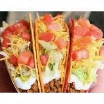 3 Doritos Locos Tacos Combo