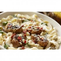 Steak Gorgonzola-Alfredo*