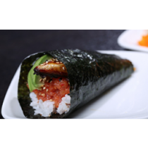 Eel Avocado Roll or Hand Roll