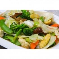 Vegetable Delight