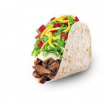 Grilled Steak Soft Taco