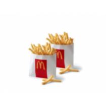 McPick 2: Small Fries & Small Fries