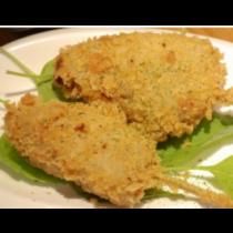 Oyster Katsu (Appetizer)