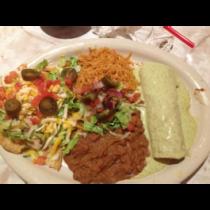Veggie Plate B
