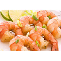 Jumbo Shrimps (DINNER)
