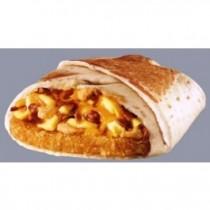 Breakfast Crunchwrap Combo