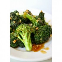 Broccoli W. Garlic Sauce