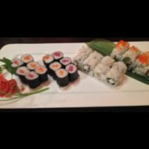Spicy Maki Combination Dinner