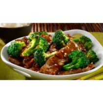 C4. Beef, Chicken, Shrimp or Pork w. Broccoli