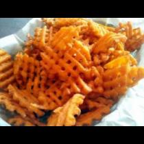 Waffle Fries Basket (appetizer)