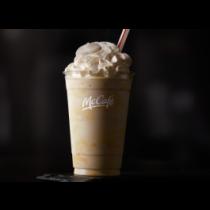 McCafé Vanilla Shake