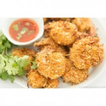 Coconut Shrimp (Appetizer)