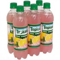 Tropicana Pink Lemonade