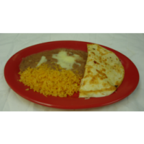 Quesadilla (for kids)
