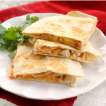 Chicken/ Pollo Quesadilla