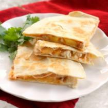 Chicken/ Pollo Quesadilla