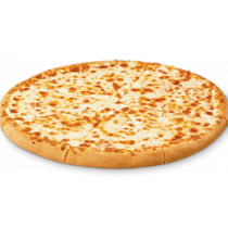 Hot-N-Ready Cheese Pizza