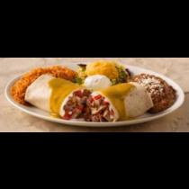 Burrito Tipicos