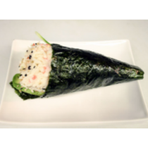 California Roll or Hand Roll
