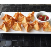 Crab Rangoon (Appetizer)