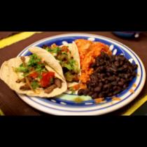 Taco or Burrito (for kids)