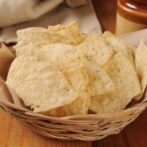Chipotle Chips