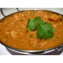 Chicken Dal