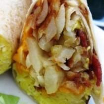 Burrito Marino
