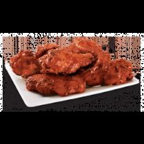 BBQ Caesar Wings