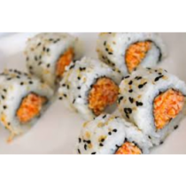 Spicy Crab Roll (COOKED)