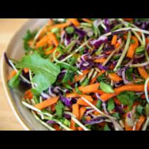 Super Garden Salad