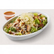 Chipotle Salad Bowl