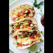 Huevos Mexicanos (LUNCH)