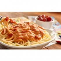 Five Cheese Marinara with Choice of Pasta
